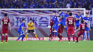 البطولة الصينية لكرة القدم