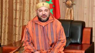 ملك المغرب، محمد السادس-