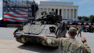 القوات الأمريكية-
