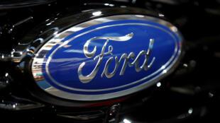 شركة فورد الأمريكية لصناعة السيارات