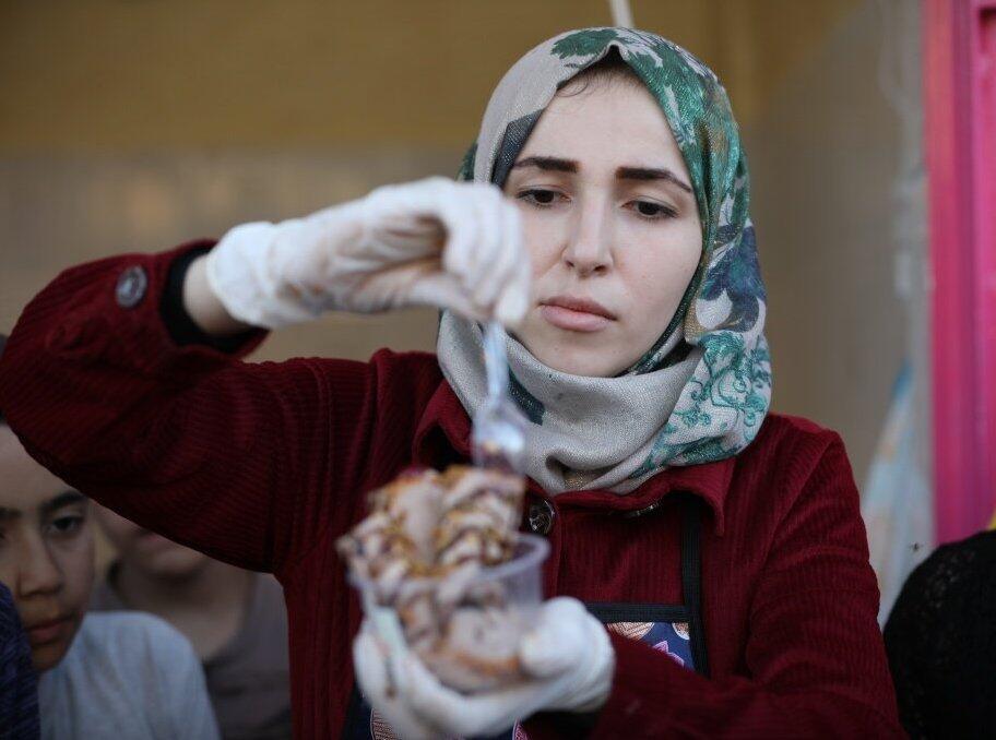 fatima_al_zotmi_ice_cream_store_gaza