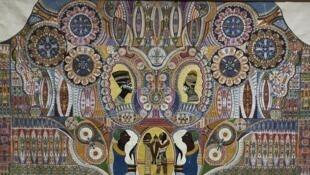 متحف الفن المعاصر والفن الحديث والفن الخام