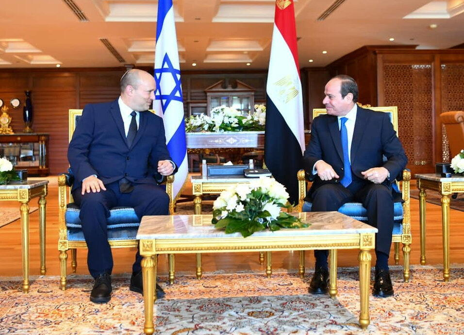 2021-09-13T183219Z_1867836674_RC26PP9YQ9J5_RTRMADP_3_EGYPT-ISRAEL