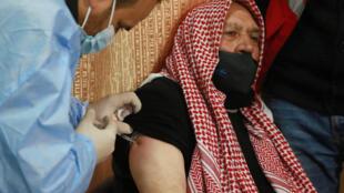 vaccin jordanie