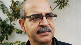 المحلل السياسي التونسي صلاح الدين الجورشي