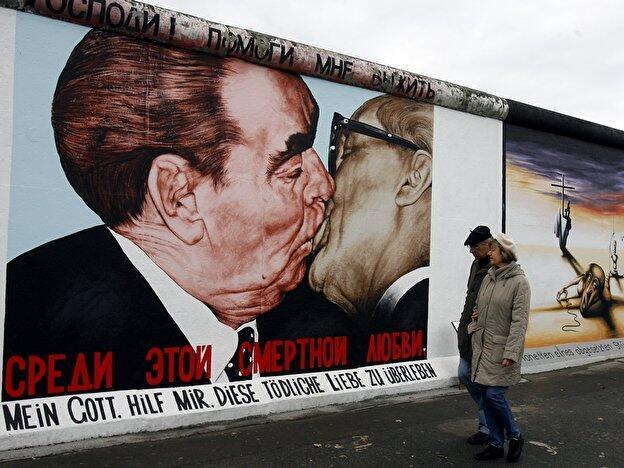 متحف الجدار في برلين