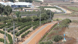 lebanese_israeli_borders_khiam_village_south