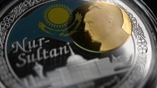 تكريم نور سلطان نزارباييف، رئيس قازاخستان السابق