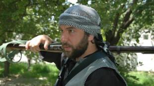 المخرج والممثل نوار بلبل