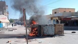 sbeitla tunisie