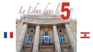 Semaine Liban 5è arrondissement