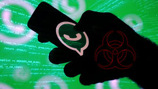عمليات اختراق وخداع لتطبيق واتساب