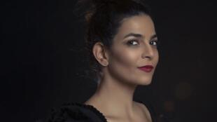 الفنانة اللبنانية سمر سلامة