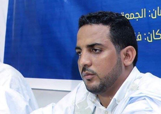 ishak_farouk_journaliste_mauritanien