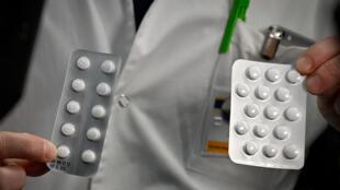 medicaments_coronavirus_chloroquinine