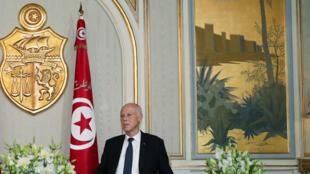 TUNIS-kais