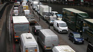 embouteillage_londres