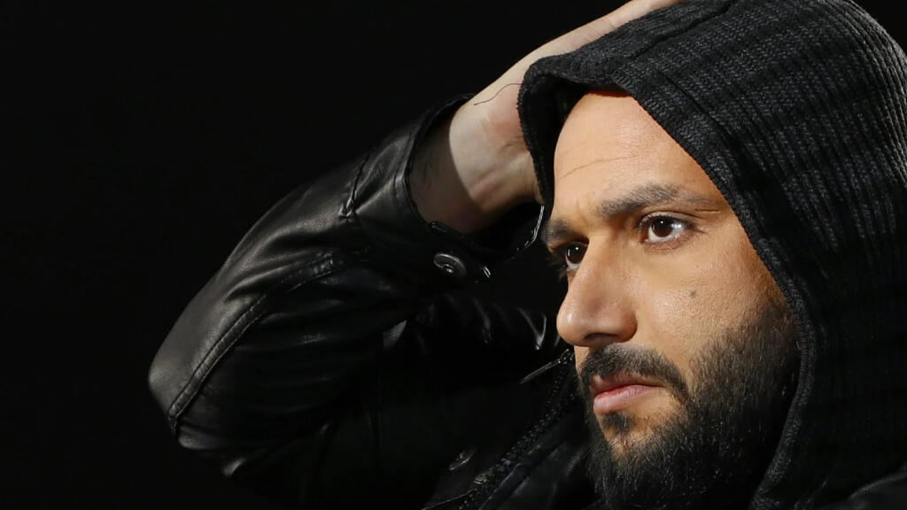 الفنان محمد دقدوق