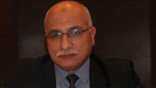 عبد الكريم الهاروني - حركة النهضة التونسية