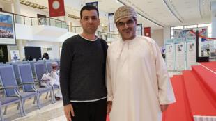 sleiman_el_mihmari_oman_ecrivain