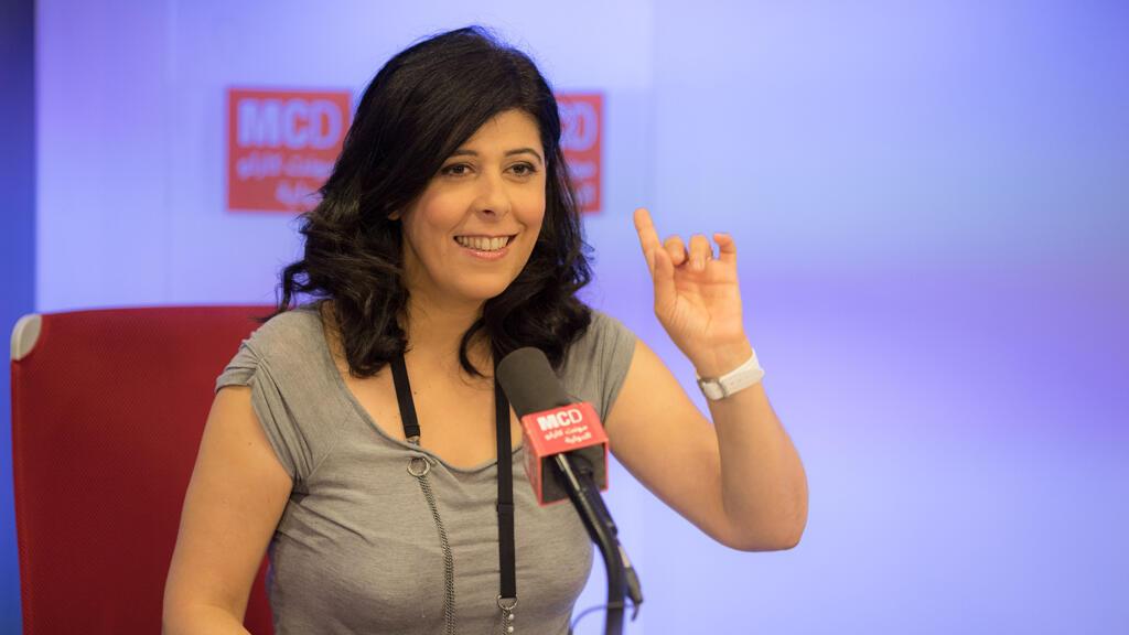 لينا محمود