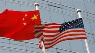 علما الولايات المتحدة الأمريكية والصين
