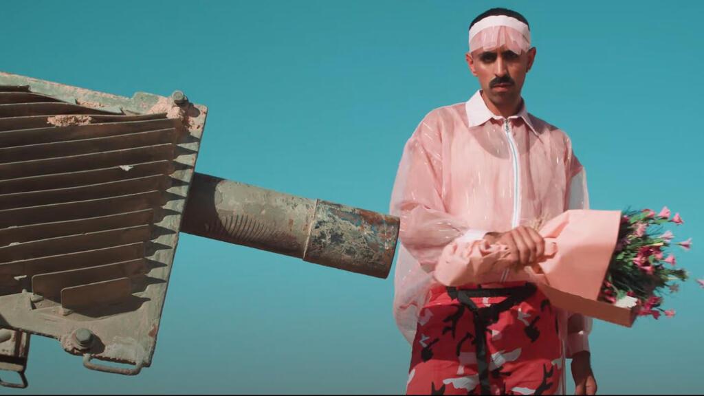 الفنان بشار مراد -أغنية مسخرة