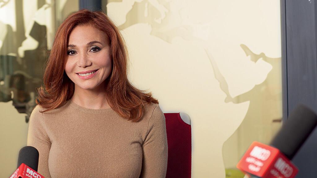 صونيتا ناضر