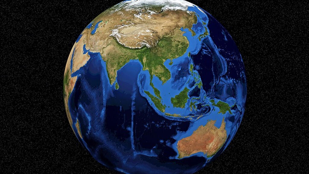 globe_terrestre