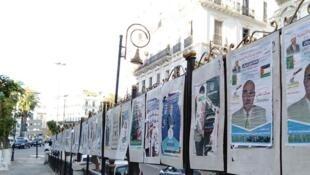 الانتخابات التشريعية في الجزائر