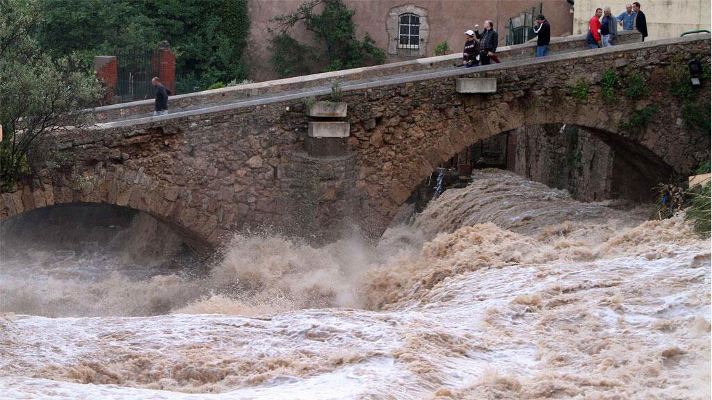 فيضانات (صورة تعبيرية)