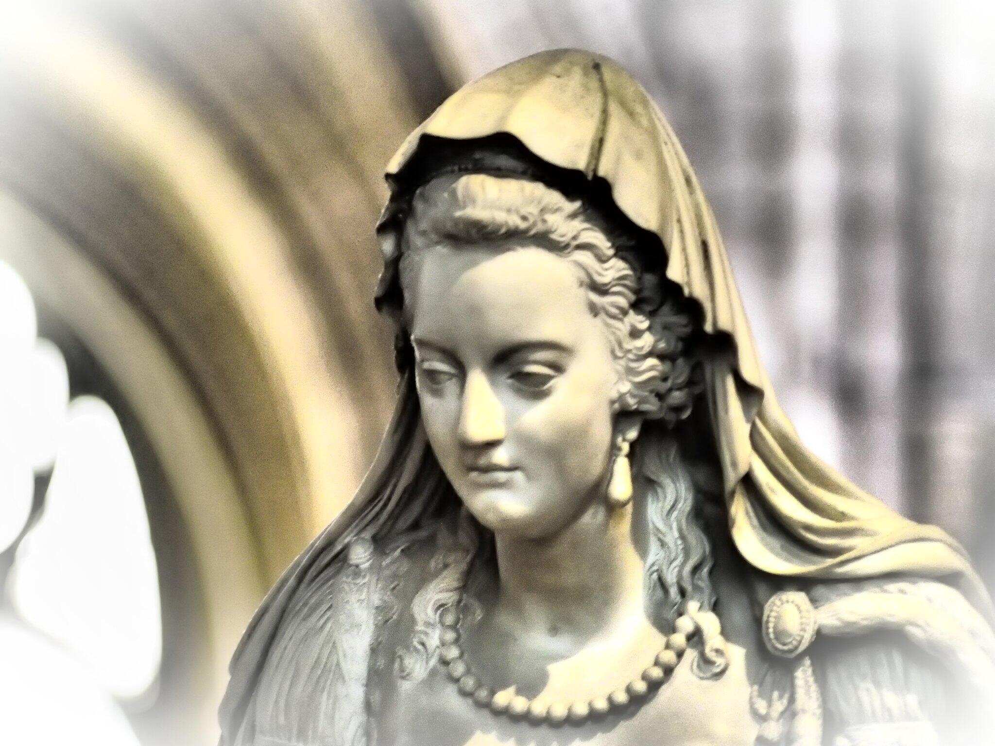 Queen Marie Antoinette
