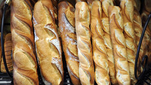 baguette france