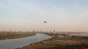 نهر النيل في السودان