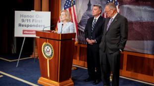 أعضاء مجلس الشيوخ-
