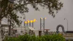 petrole_irak