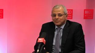 السفير اليمني السابق مصطفى نعمان