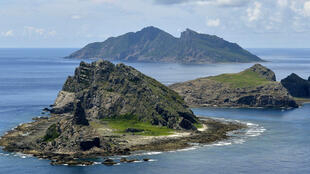 جزيرة سنكاكو