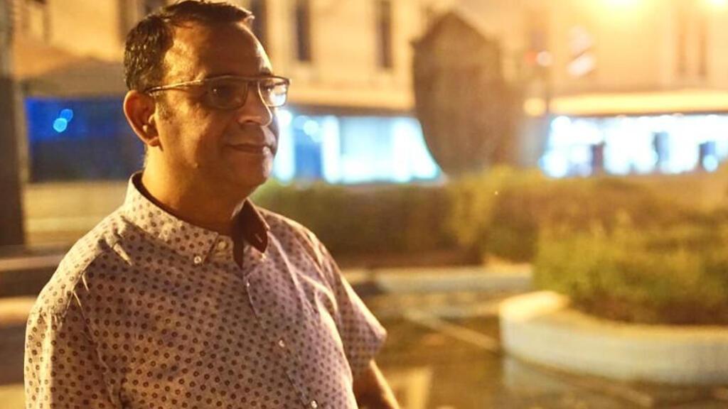 السيد عماد جاسم وكيل وزارة الثقافة العراقية