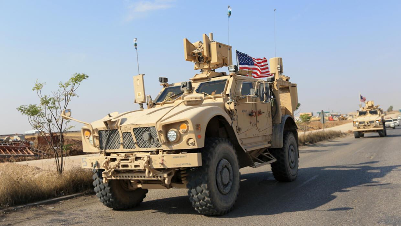 هل تخسر الولايات المتحدة الأمريكية العراق ولماذا؟