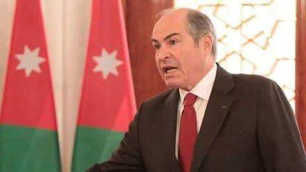 رئيس الحكومة الأردنية هاني الملقى