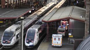 TGV_medicalise_France