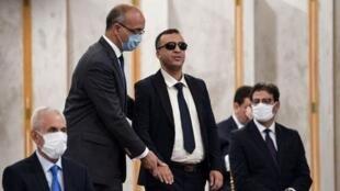 وليد الزيدي، أول كفيف يصبح وزيراً في تونس والثاني عربياً