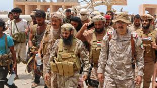 Yemen combats