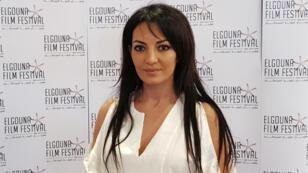 المخرجة المغربية مريم توزاني