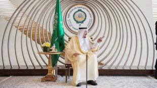 العاهل السعودي الملك سلمان بن عبد العزيز آال سعود