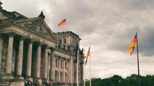 مجلس النواب الألماني