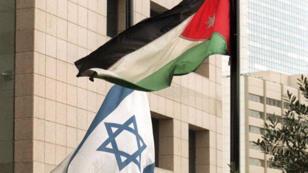 سفارة اسرائيل بالاردن