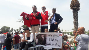 تونس تودع قايد السبسي