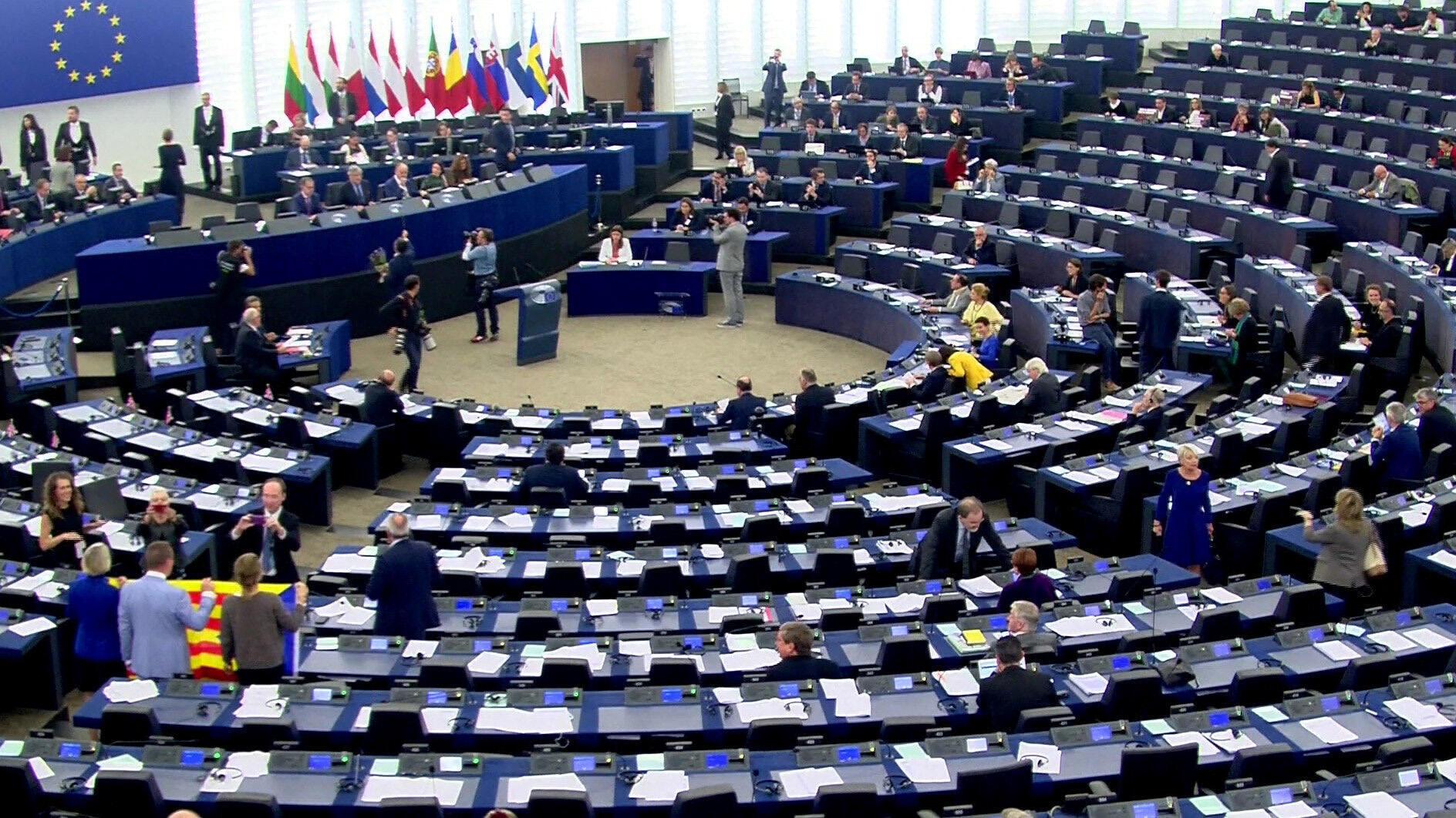 مقر الاتحاد الأوروبي